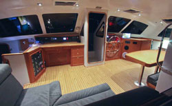A47 pilothouse