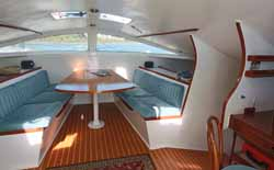 Chris White Designs Voyager 45